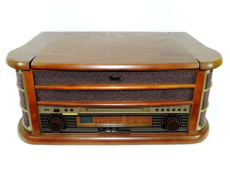 Радиоприемники Ретро