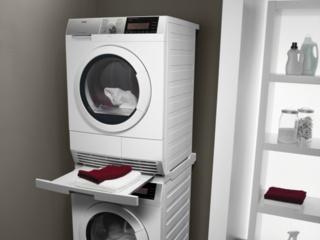 Сушильные машины – тщательный уход за любой одеждой