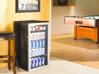 Мини-холодильники – отличное решение для дома и офиса