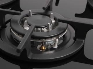 Преимущества WOK-конфорок на газовых плитах