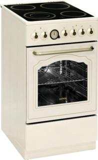 Плиты с системой SuperSize – максимальная площадь приготовления