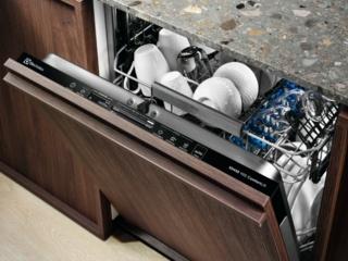 Преимущества системы Aquastop в посудомоечных машинах