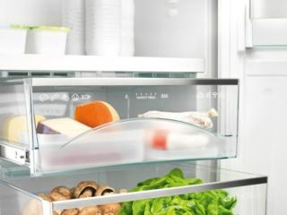 Функция поддержания температуры в холодильниках при отключении электроэнергии