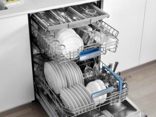 Для чего нужна функция 3 в 1 в посудомоечных машинах