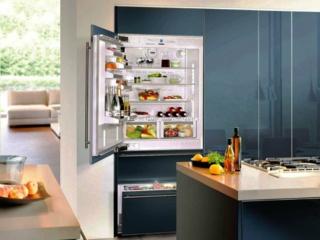 Система динамического охлаждения в холодильниках – принцип работы