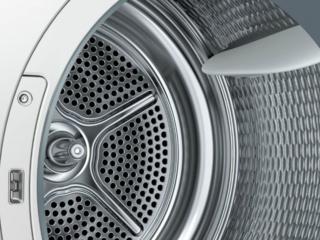 Внутренняя LED подсветка барабана в сушильных машинах