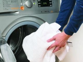Что такое система контроля дисбаланса в стиральных машинах