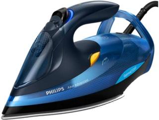 Подошва SteamGlide Plus в утюгах компании Philips