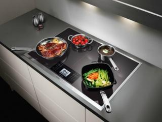 Что такое распознавание посуды в индукционных варочных панелях