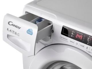 Классы энергопотребления в современных стиральных машинах