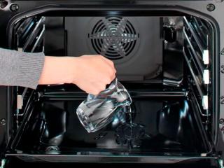 Какая очистка духовки лучше: пиролитическая, каталитическая или гидролитическая