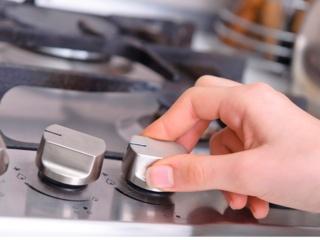 Принцип работы системы газ-контроль в газовых плитах
