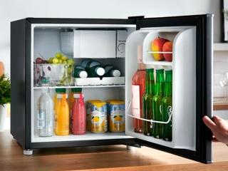 Выбираем мини-холодильник для дома и офиса