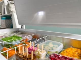Как выбрать морозильный ларь для дома?