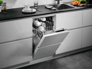 Выбор посудомоечной машины – полезные функции и программыВыбор посудомоечной машины – полезные функции и программы