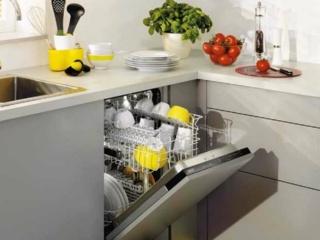 Выбор посудомоечной машины – полезные функции и программы