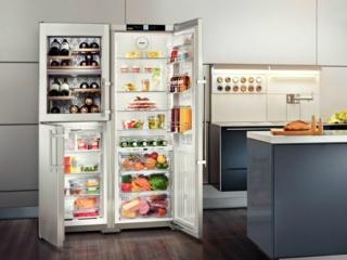 Холодильник Side-by-side — как правильно выбрать по характеристикам