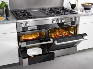 Как правильно выбрать плиту для кухни: особенности, виды и характеристики