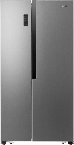 Все для дома Холодильник Side-By-Side Gorenje Nrs9181Mx Уфа