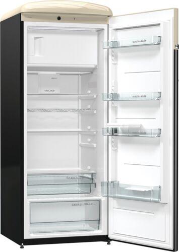 Все для дома Холодильник Gorenje OBRB153BK Москва