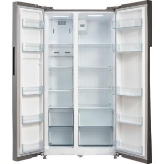 Объявления Холодильник Side-By-Side Бирюса Sbs587I Кингисепп