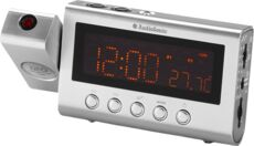 Фото Часы с FM радио Audiosonic CL-471 в магазине www.MagazinBT.ru