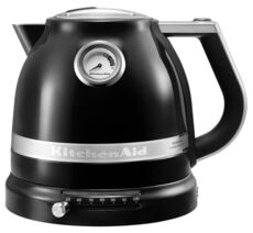 Фото Чайник KitchenAid 5KEK1522EOB в магазине www.MagazinBT.ru