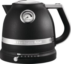 Фото Чайник KitchenAid 5KEK1522EBK в магазине www.MagazinBT.ru