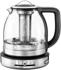 Фото Чайник KitchenAid 5KEK1322ESS в магазине www.MagazinBT.ru