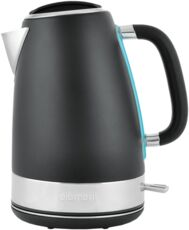 Фото Чайник Element El'Kettle metal black matt WF05MBM в магазине www.MagazinBT.ru