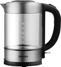 Фото Чайник Philips HD9342/01 в магазине www.MagazinBT.ru