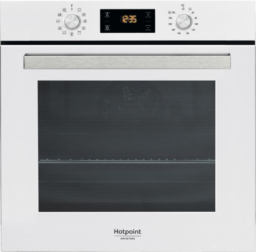 Фото Духовой шкаф Hotpoint-Ariston FA5 841 JH WHG HA, 153028 в магазине www.MagazinBT.ru