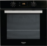 Фото Духовой шкаф Hotpoint-Ariston FA3 540 H BL HA, 100109 в магазине www.MagazinBT.ru