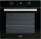 Фото Духовой шкаф Hotpoint-Ariston FA3 841 H BL HA, 100104 в магазине www.MagazinBT.ru