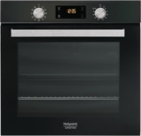 Фото Духовой шкаф Hotpoint-Ariston FA5 841 JH BL HA, 100092 в магазине www.MagazinBT.ru
