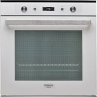 Фото Духовой шкаф Hotpoint-Ariston FI7 861 SH WH HA, 96804 в магазине www.MagazinBT.ru