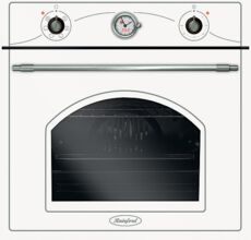 Фото Духовой шкаф Rainford RBO-3616R White SL в магазине www.MagazinBT.ru
