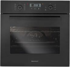 Фото Духовой шкаф Rainford RBO-4638PB, Black в магазине www.MagazinBT.ru