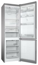 Фото Холодильник Hotpoint-Ariston HF 4201 X R в магазине www.MagazinBT.ru
