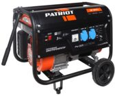 Фото Генератор Patriot GP 3810L в магазине www.MagazinBT.ru