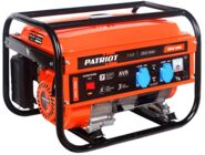 Фото Генератор Patriot SRGE 3500 в магазине www.MagazinBT.ru