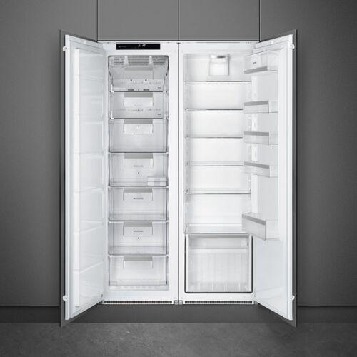 Все для дома Холодильник Smeg S7323Lfep1 Москва