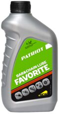 Фото Масло Patriot Favorite Bar&Chain Lube , 946ml в магазине www.MagazinBT.ru