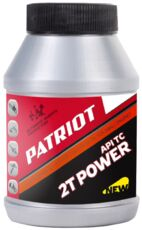 Фото Масло Patriot Power Active 2T, 100ml в магазине www.MagazinBT.ru