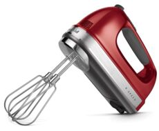 Фото Миксер KitchenAid 5KHM9212EER в магазине www.MagazinBT.ru