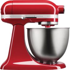 Фото Миксер KitchenAid 5KSM3311XEER в магазине www.MagazinBT.ru