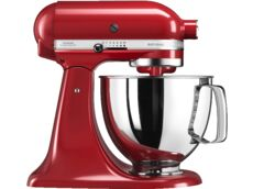 Фото Миксер KitchenAid 5KSM125EER в магазине www.MagazinBT.ru