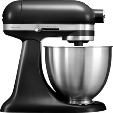 Фото Миксер KitchenAid 5KSM3311XEBM в магазине www.MagazinBT.ru