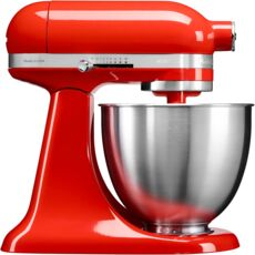 Фото Миксер KitchenAid 5KSM3311XEHT в магазине www.MagazinBT.ru