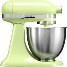 Фото Миксер KitchenAid 5KSM3311XEHW в магазине www.MagazinBT.ru